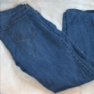 Old Navy Brand jeans size 18